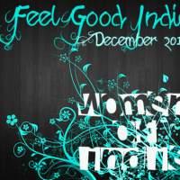 [Indie Women Edition] December Feel Good Indie 2012