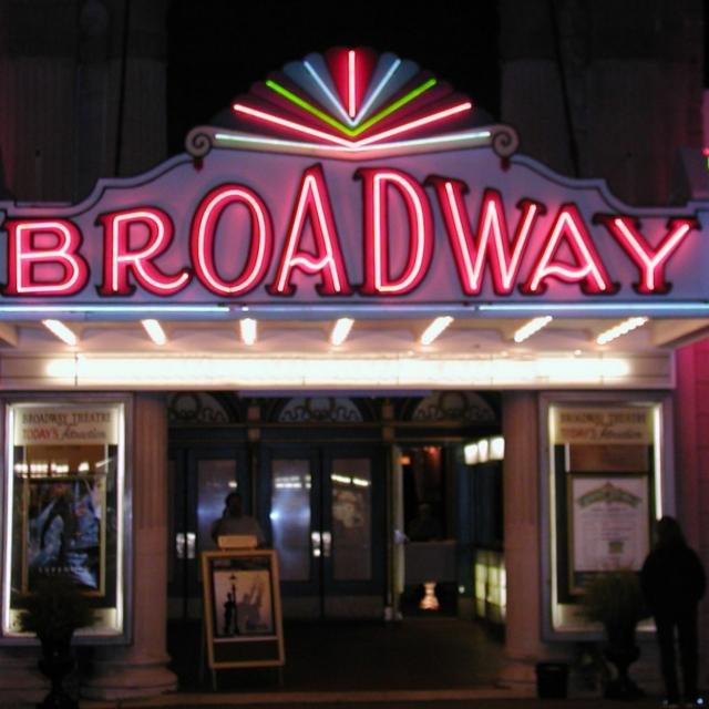 Plaza camino real movie theater