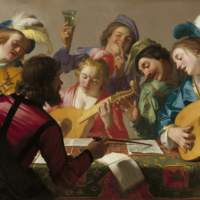 The Story of Music: Baroque