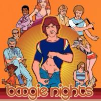 Movies That Rock VIII : Boogie Nights