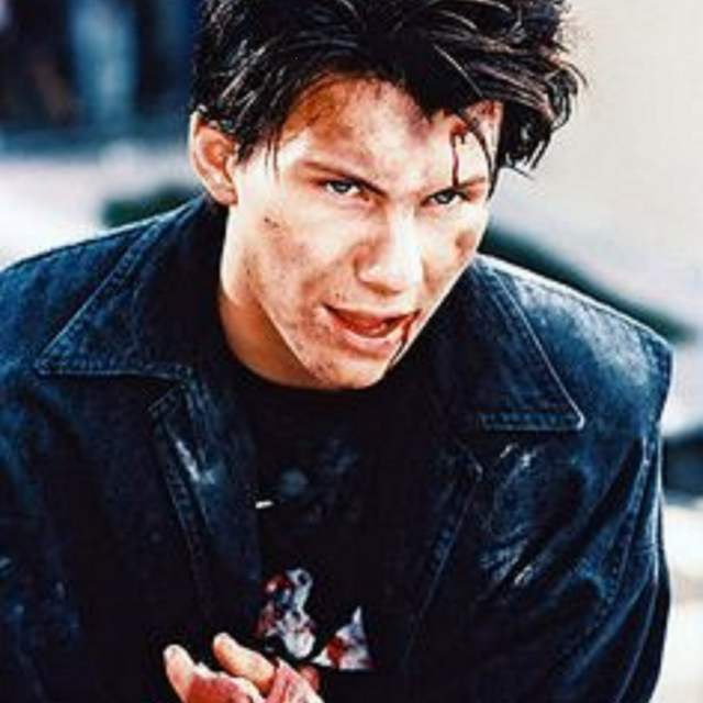 Christian slater radio movie