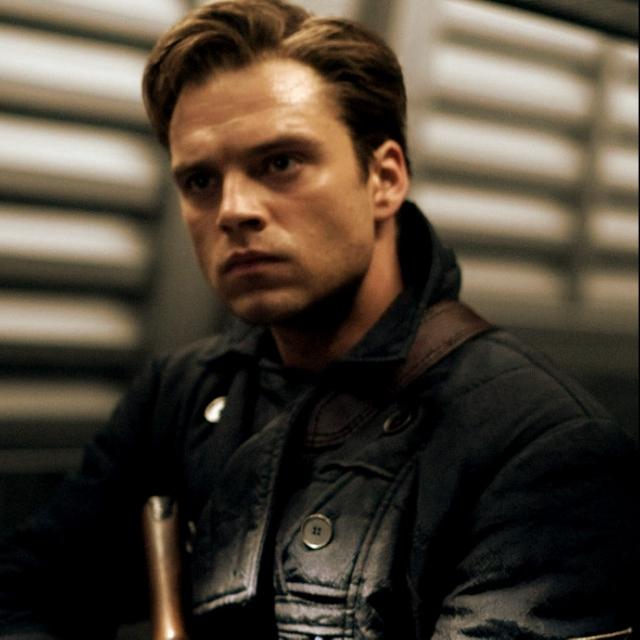 Sebastian Stan  IMDb