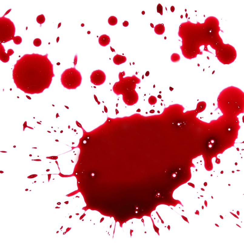 Кровь Девственницы