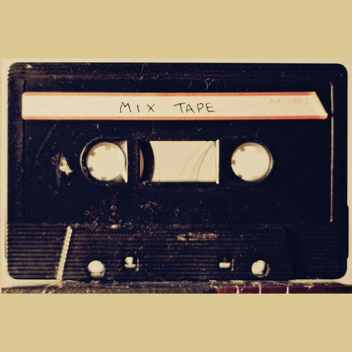 8tracks radio | old mixtapes (21 songs) | free and music ...