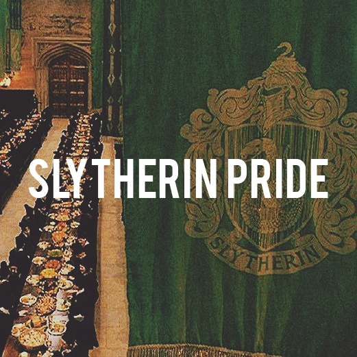 8tracks radio | slytherin pride (11 songs) | free and ...