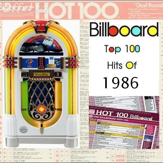 List of Billboard Hot 100 number-one singles of the 1980s ...