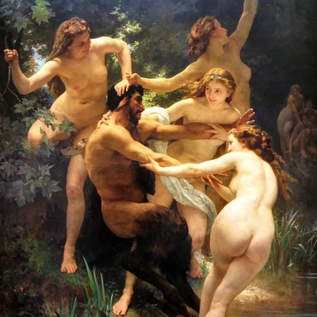 grotto sex