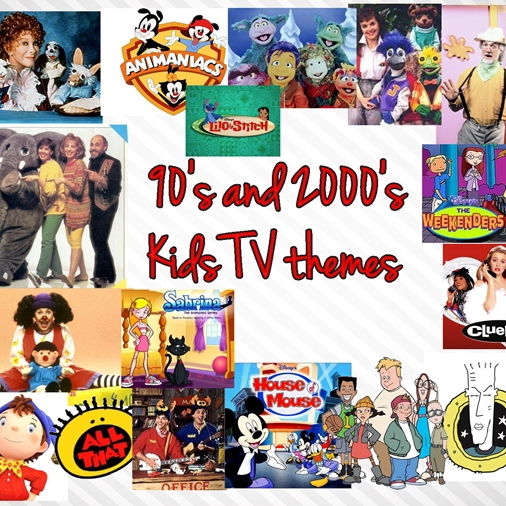 popular theme songs from tv shows